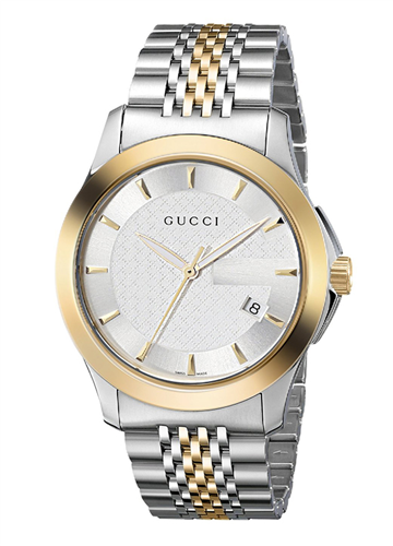 Đồng hồ nam Gucci YA126409
