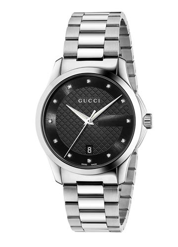 Đồng hồ nam Gucci YA126456