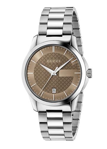 Đồng hồ nam Gucci YA126445