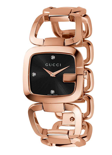 Đồng hồ nữ Gucci YA125409