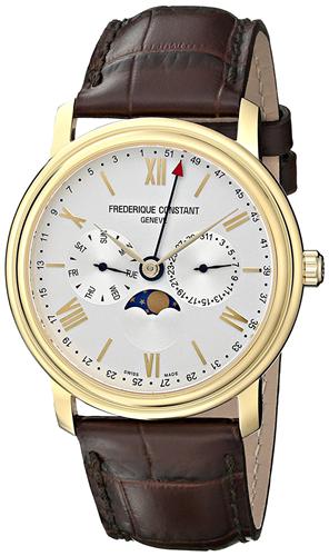 Đồng hồ nam Frederique Constant FC-270SW4P5