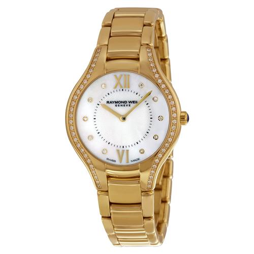 Đồng hồ nữ Raymond Weil 5132-PS-00985