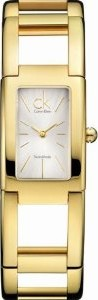 CALVIN KLEIN DRESS WOMENS QUARTZ WATCH 19MM