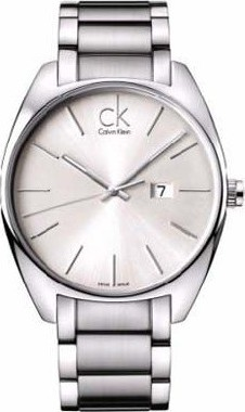 CALVIN KLEIN EXCHANGE MENS WATCH 44MM