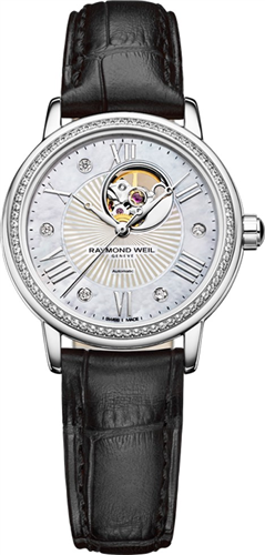 Đồng hồ nữ RAYMOND WEIL MAESTRO AUTOMATIC LADIES WATCH 30MM
