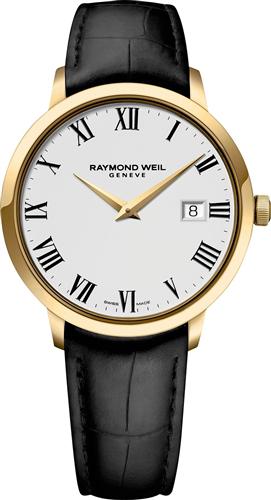 Đồng hồ nam RAYMOND WEIL MENS SWISS TOCCATA WATCH 39MM