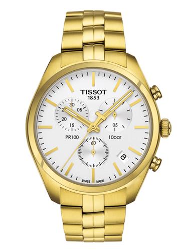 Đồng hồ nam TISSOT PR 100 T101.417.33.031.00