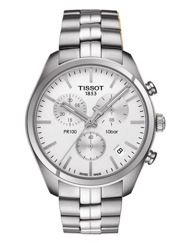 Đồng hồ nam Tissot T101.417.11.031.00