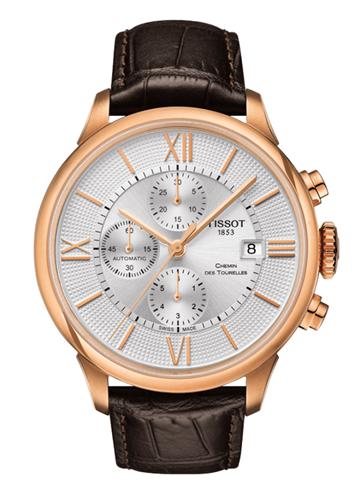 Đồng hồ nam Tissot  T099.427.36.038.00
