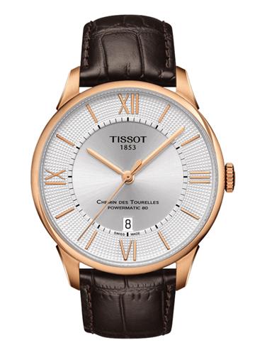 Đồng hồ nam Tissot T099.407.36.038.00