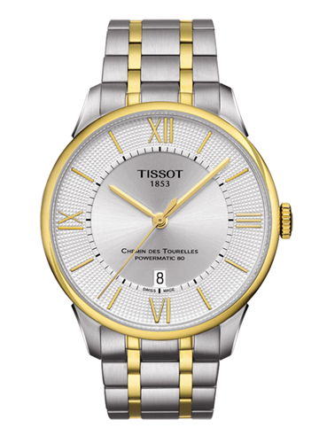 Đồng hồ nam Tissot  T099.407.22.038.00