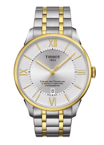 Đồng hồ nam Tissot  T099.408.22.038.00