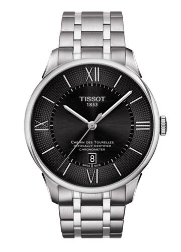 Đồng hồ nam Tissot T099.408.11.058.00