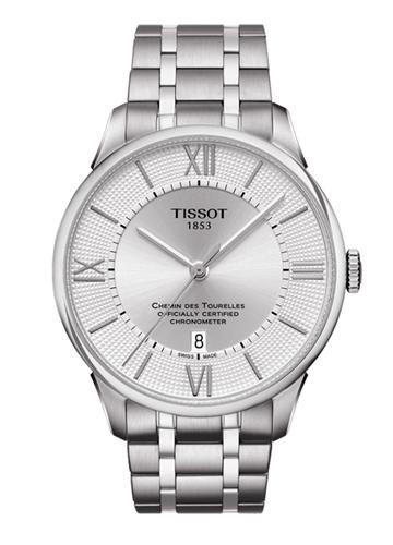 Đồng hồ nam Tissot  T099.408.11.038.00
