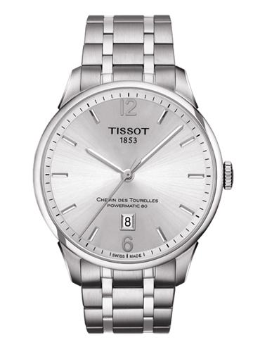 Đồng hồ nam Tissot  T099.407.11.037.00
