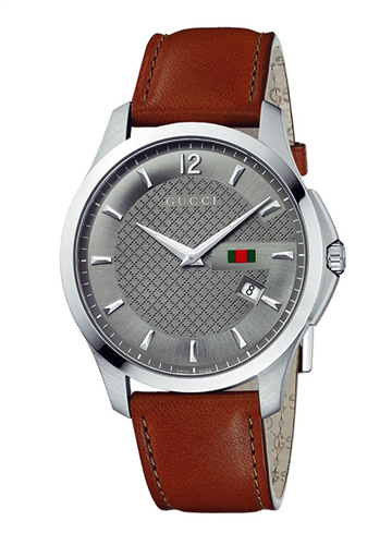 Đồng hồ nam Gucci YA126302