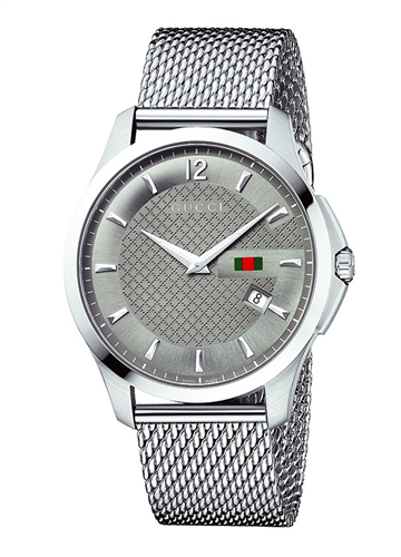Đồng hồ nam Gucci YA126301