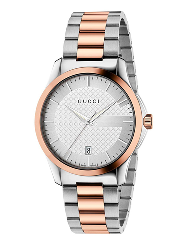 Đồng hồ nam Gucci YA126447