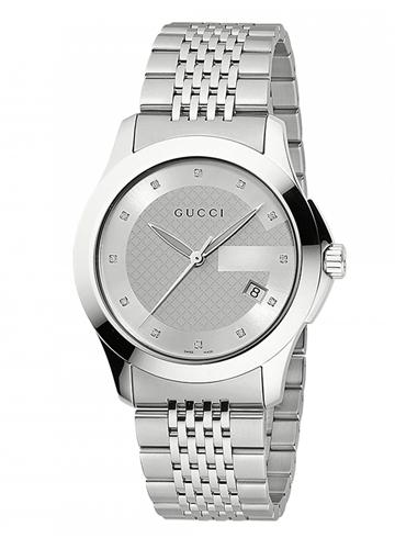 Đồng hồ nam Gucci YA126404