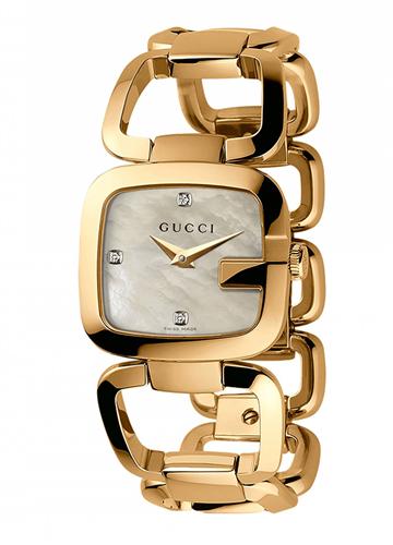 Đồng hồ nữ Gucci YA125513