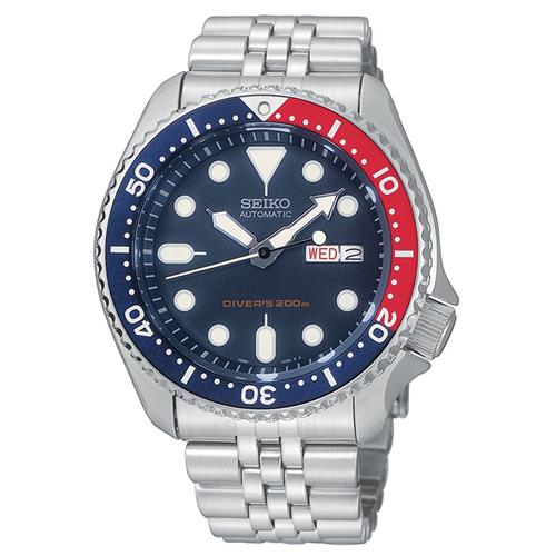 Đồng hồ nam Seiko SKX175
