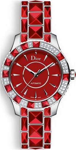 Đồng hồ nữ Christian Dior CD144514M001