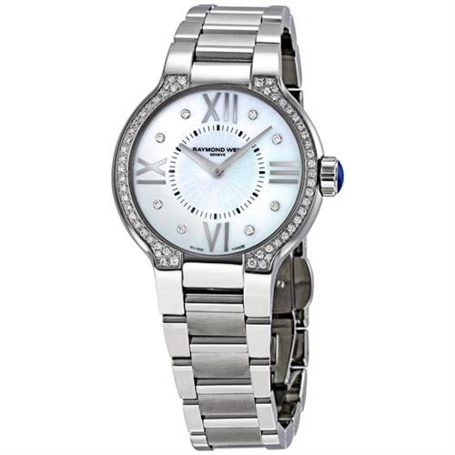 Đồng hồ nữ Raymond Weil 5932-STS-00995