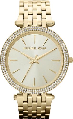 Đồng hồ nữ Michael Kors Draci