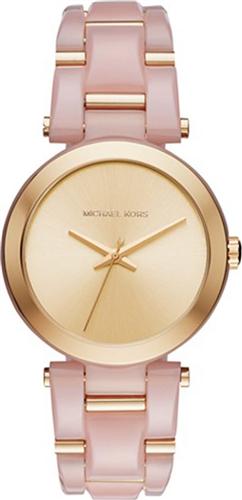 MICHAEL KORS Delray Pink Ladies Watch 36mm