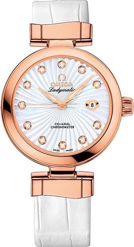 Đồng hồ nữ OMEGA DE VILLE LADYMATIC