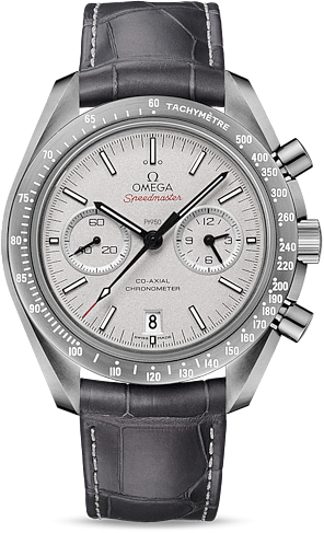 OMEGA SPEEDMASTER MOONWATCH CO-AXIAL CHRONOGRAPH 44.25 MM