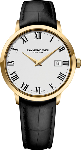Đồng hồ nam RAYMOND WEIL MENS SWISS TOCCATA WATCH 39MM
