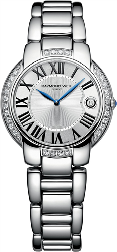 Đồng hồ nữ RAYMOND WEIL WATCH, WOMENS SWISS JASMINE DIAMOND, 35MM